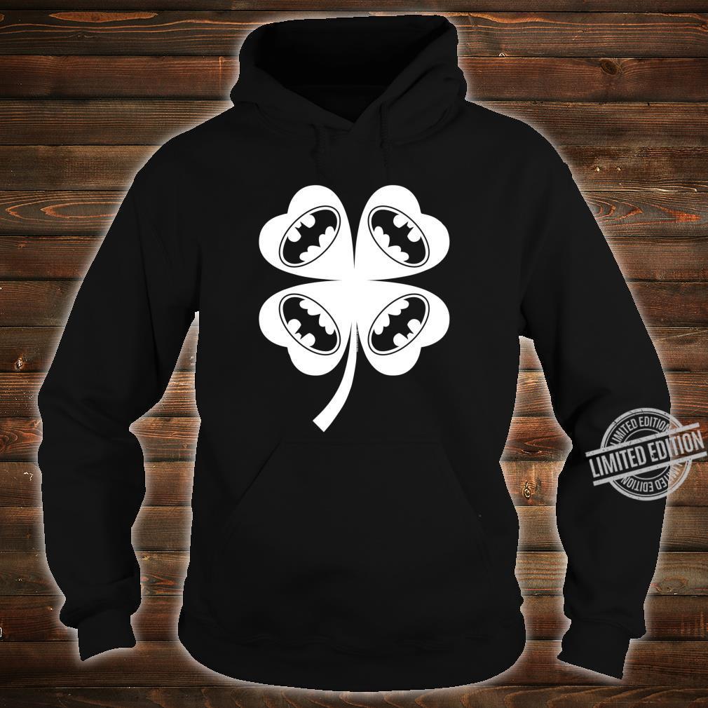 Batman Bat Clover Shirt hoodie