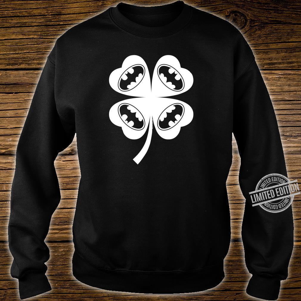Batman Bat Clover Shirt sweater