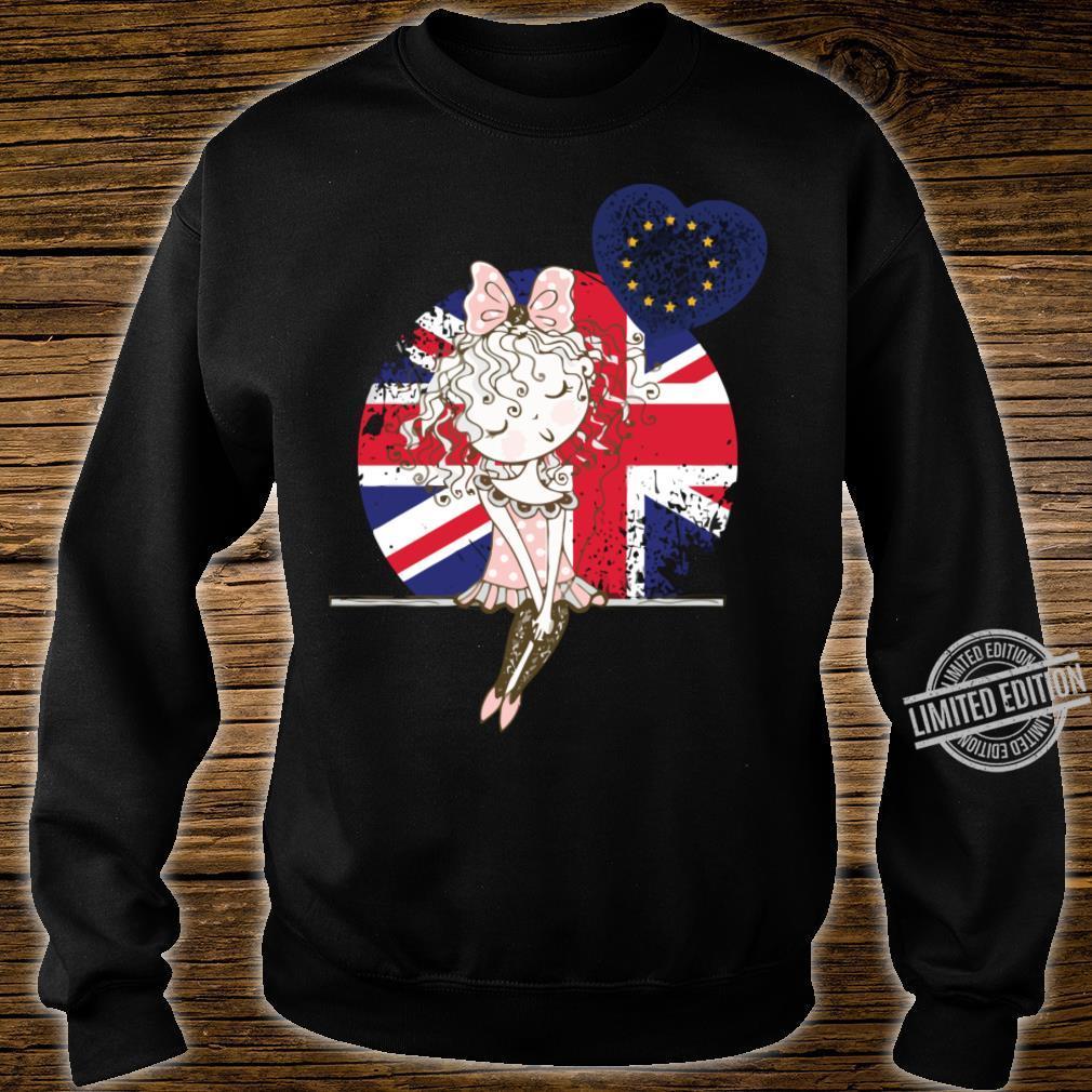Brexit Shirt sweater