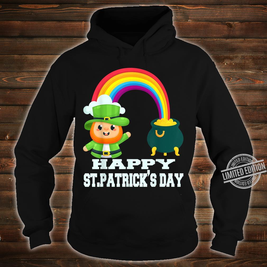 Check out this cool St Patrick's Day design Shirt hoodie