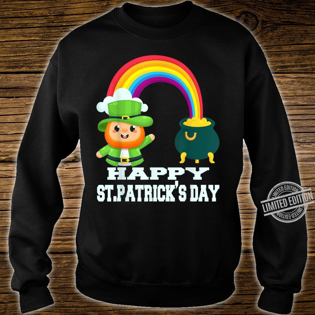 Check out this cool St Patrick's Day design Shirt sweater