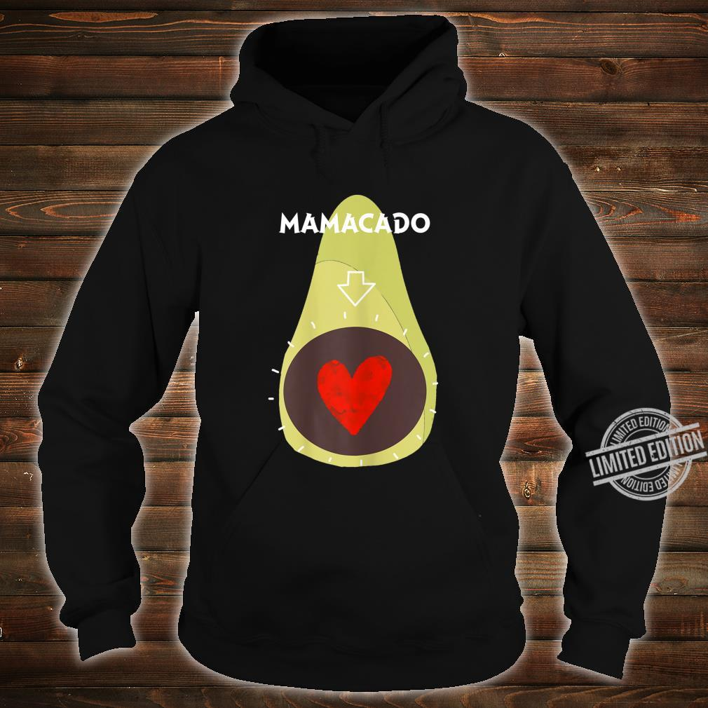 Damen Sie oder Er Bald wissen wir mehr Schwangerschaft Familie Shirt hoodie