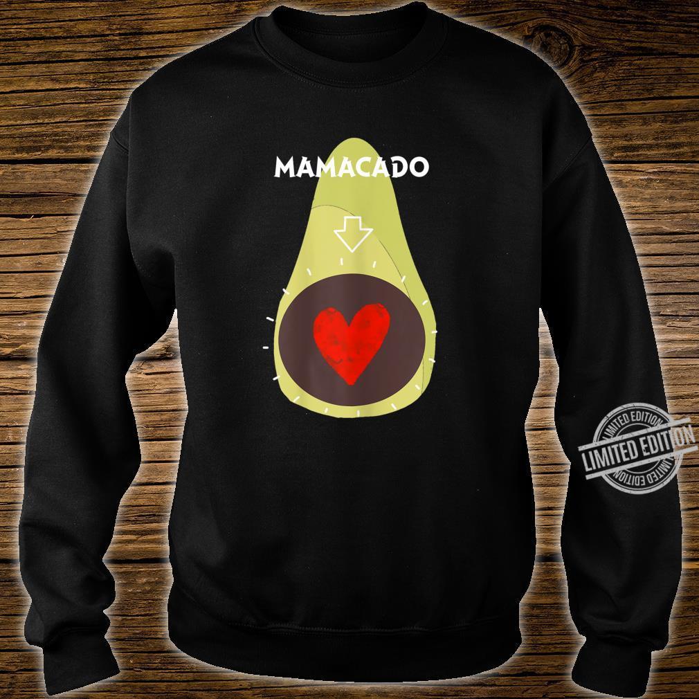 Damen Sie oder Er Bald wissen wir mehr Schwangerschaft Familie Shirt sweater