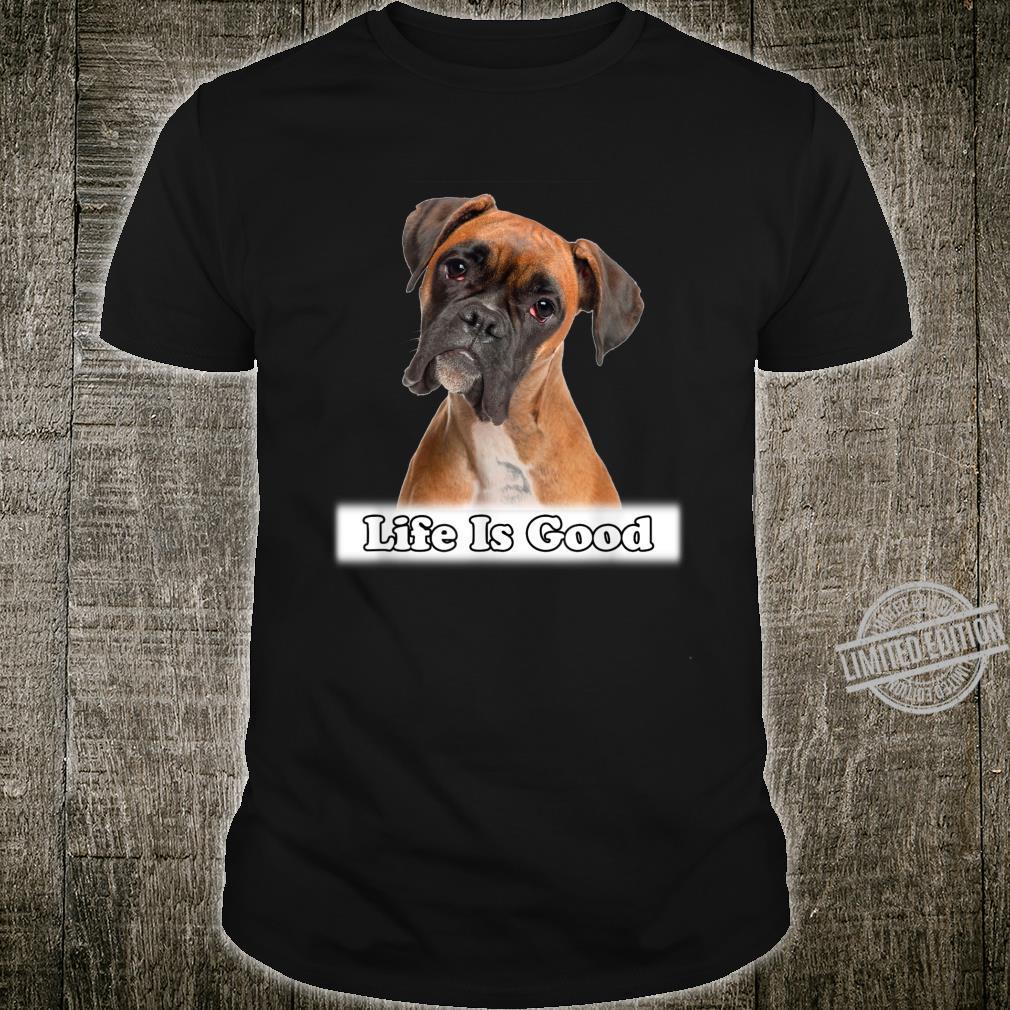 Dog is my Life & & Shirt