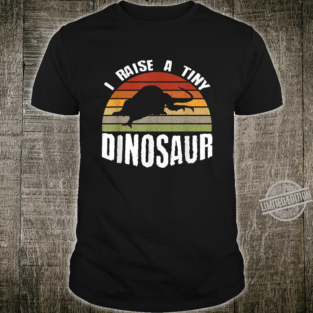 Funny Argentine Black and White Tegu Gift Giant Lizard Shirt