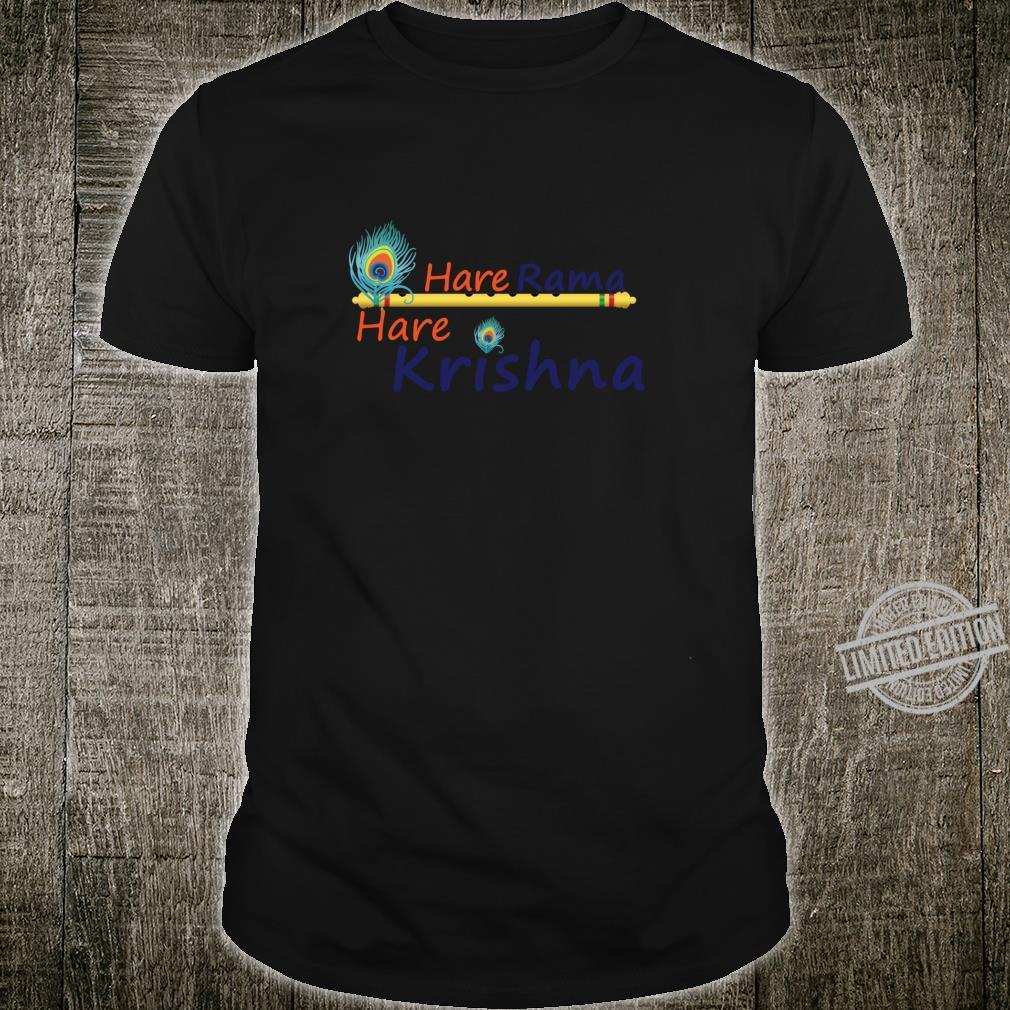 HARE RAMA HARE KRISHNA Shirt