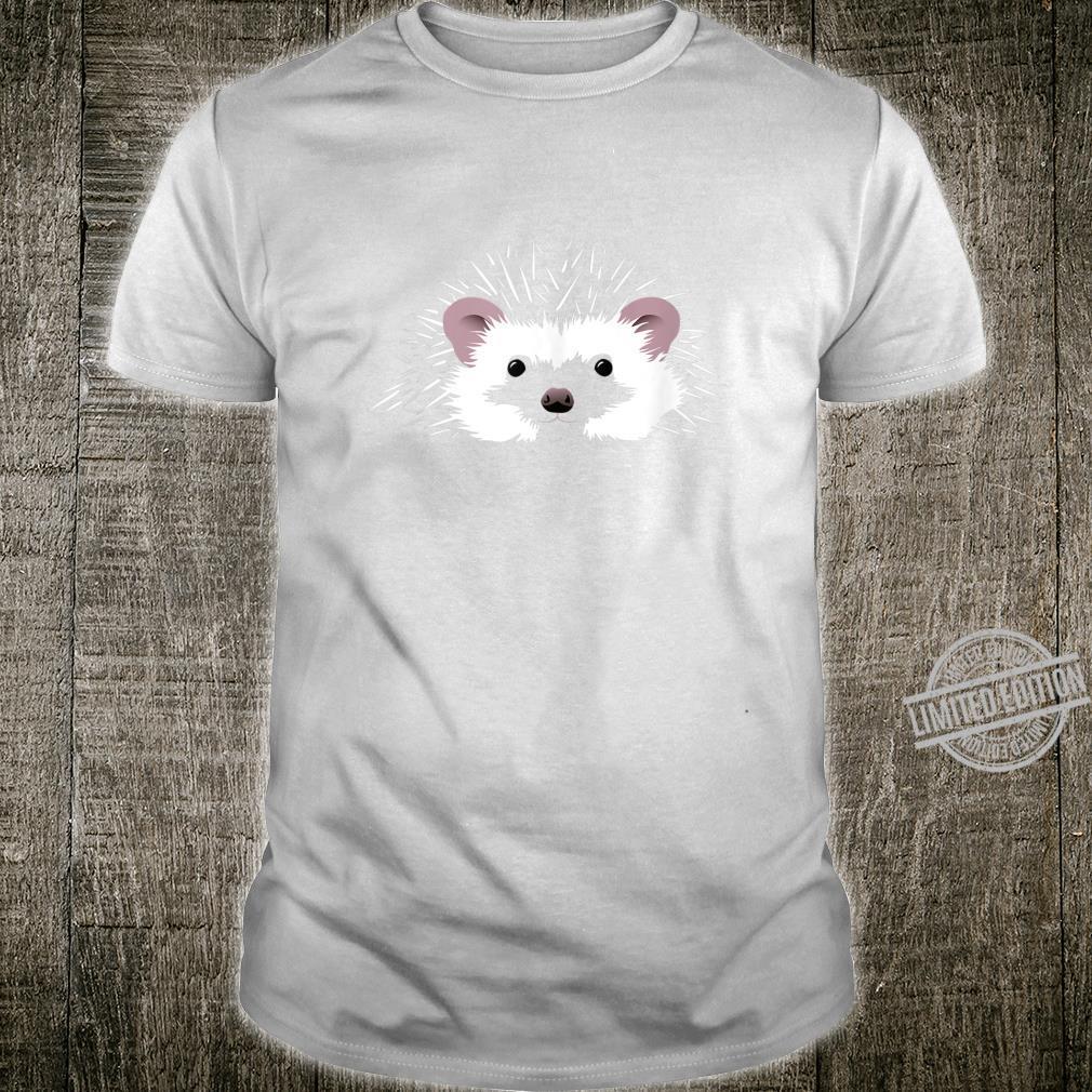 Hedgehog Shirt