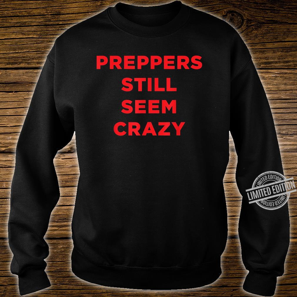 Preppers Still Seem Public Health Virus Wash Your Hands Shirt sweater