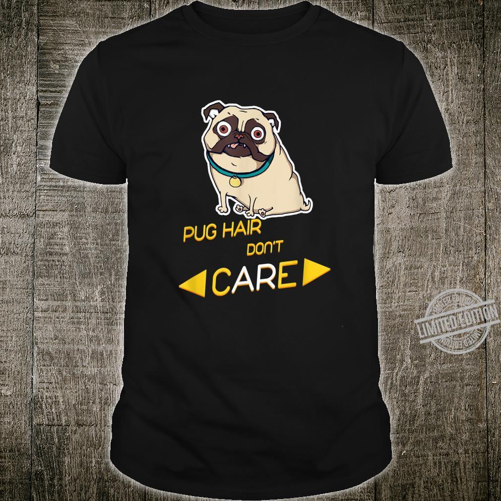 Pug Shirt Best Pug Dad Ever Shirt