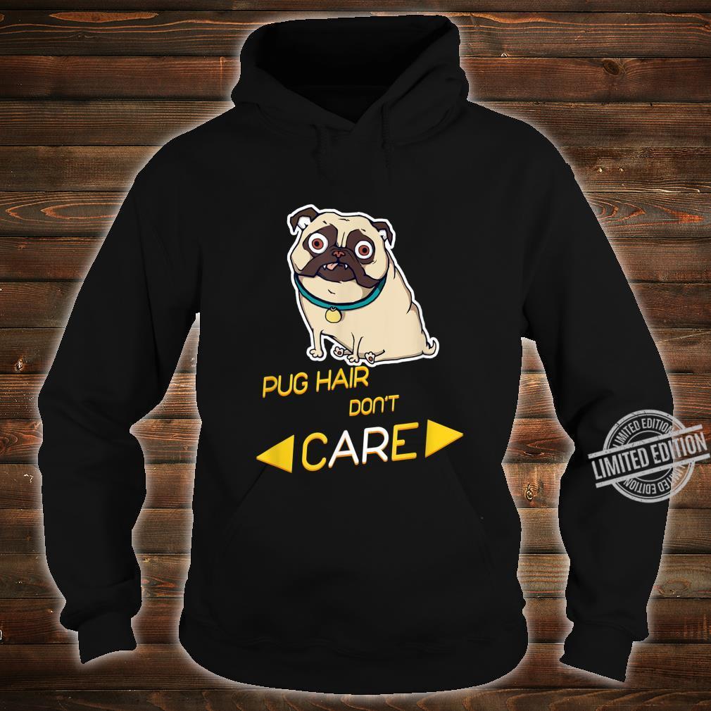 Pug Shirt Best Pug Dad Ever Shirt hoodie