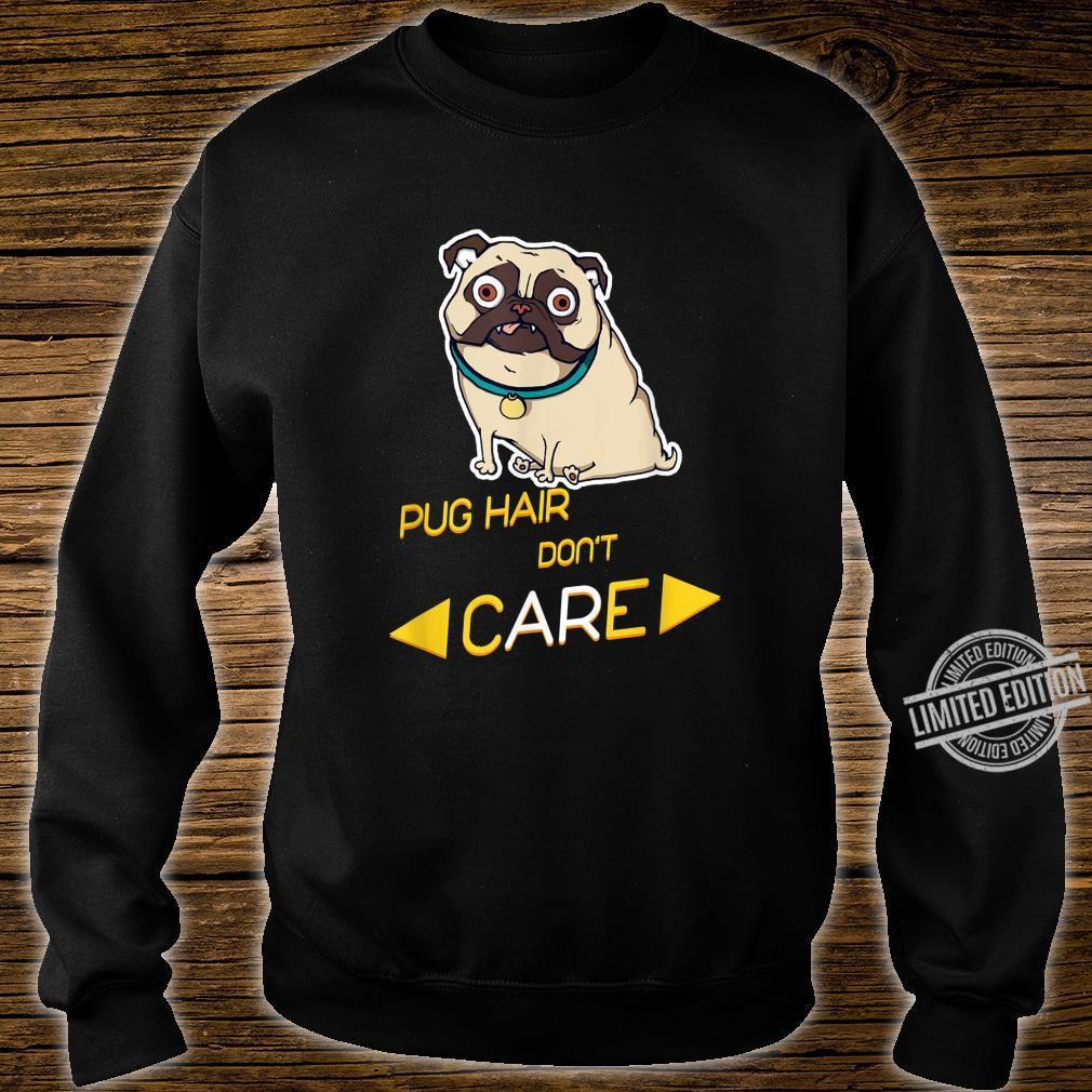 Pug Shirt Best Pug Dad Ever Shirt sweater