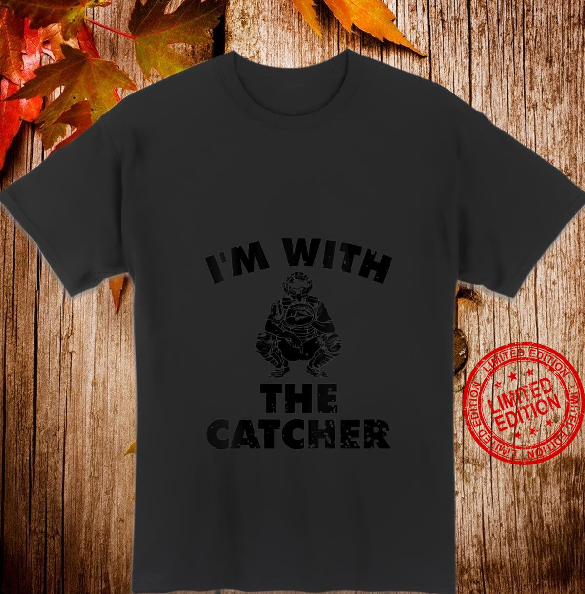 Womens Fastpitch Catcher Softball Shirt